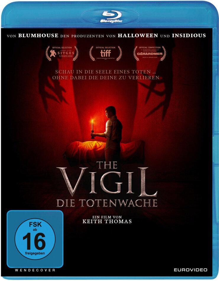 The Vigil - Die Totenwache (2019)