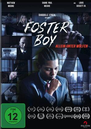 Foster Boy - Allein unter Wölfen (2019)