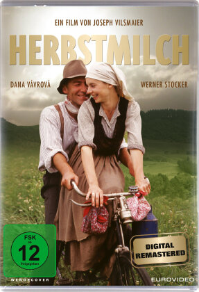 Herbstmilch (1989) (Digital Remastered, Neuauflage)