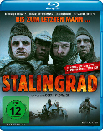 Stalingrad (1993) (Neuauflage)