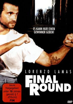 Final Round - Kickfighter 2 (1993)