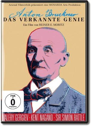 Anton Bruckner - Das verkannte Genie (2020)
