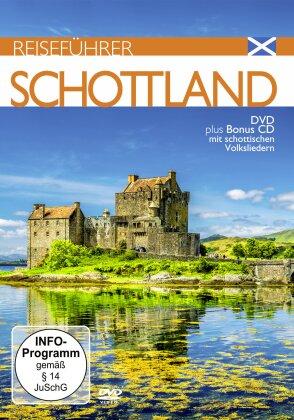 Reiseführer - Schottland (DVD + 2 CDs)