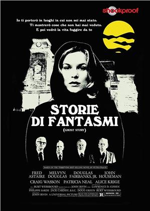 Storie di fantasmi (1981) (Shockproof)