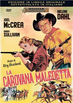 La carovana maledetta (1950) (Western Classic Collection)
