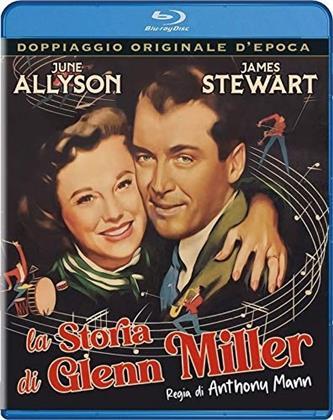 La storia di Glenn Miller (1954) (Doppiaggio Originale D'epoca)