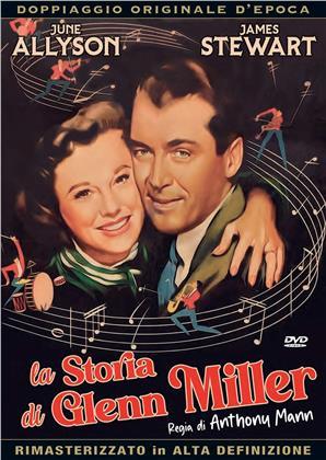 La storia di Glenn Miller (1954) (Doppiaggio Originale D'epoca, HD-Remastered, Neuauflage)