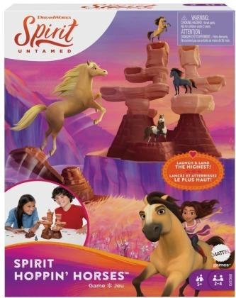 Spirit - Hoppin Horses