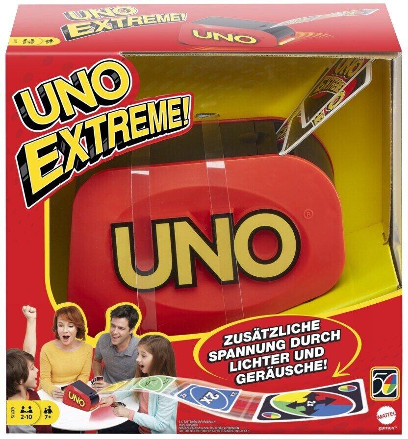 UNO Extreme (Spiel)