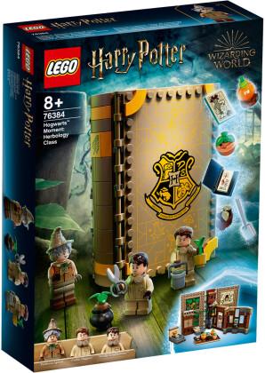 Kräuterkundeunterricht - Lego Harry Potter,