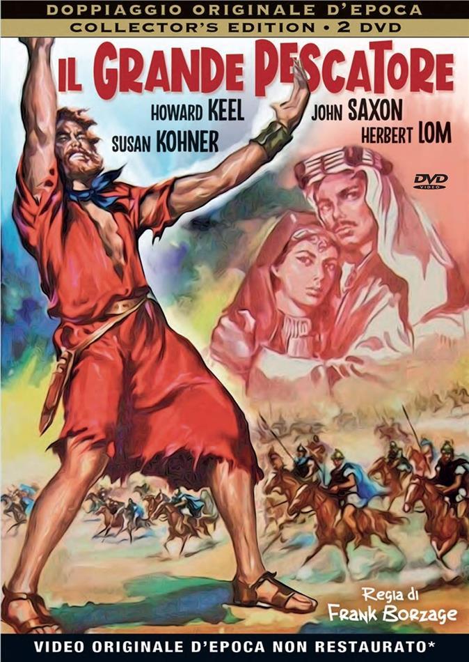 Il grande pescatore (1959) (Collector's Edition, 2 DVDs)