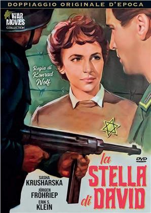 La stella di David (1959) (War Movies Collection, Doppiaggio Originale D'epoca, s/w)