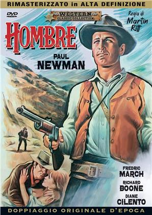 Hombre (1967) (Western Classic Collection, Doppiaggio Originale D'epoca, HD-Remastered)
