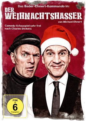 Das Bader-Ehnert-Kommando - Der Weihnachtshasser