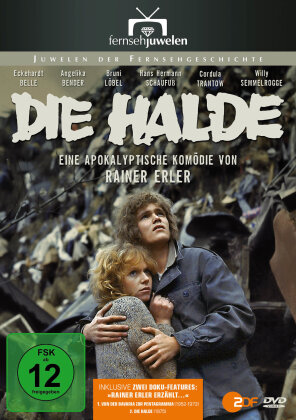 Die Halde (1975) (Fernsehjuwelen)
