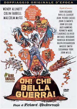 Oh! che bella guerra (1969) (War Movies Collection, Doppiaggio Originale D'epoca)