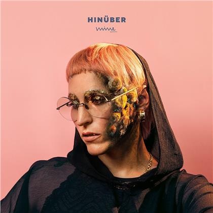 Mine - Hinüber (Black Vinyl, LP)