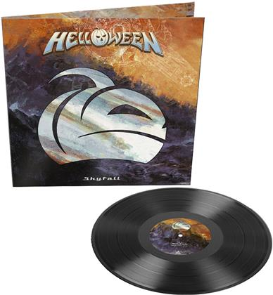 "Helloween - Skyfall (Black Vinyl, 12"" Maxi)"