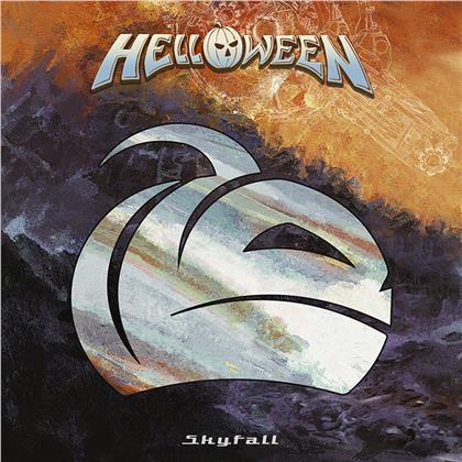 Helloween - Skyfall (5 Zoll Single, Digipack)