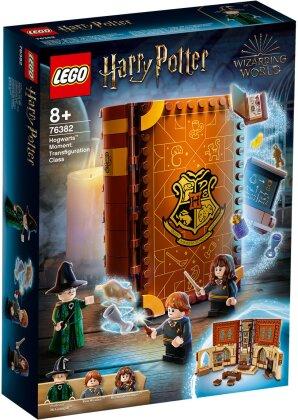 Verwandlungsunterricht - Lego Harry Potter,
