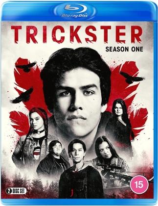 Trickster - Season 1 (2 Blu-rays)