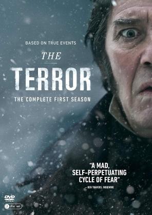 The Terror - Season 1 (2 DVDs)