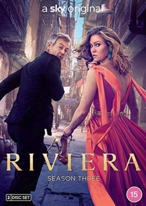 Riviera - Season 3 (3 DVDs)