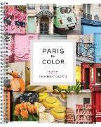 Paris in Color