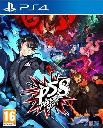 Persona 5 Strikers (Édition Limitée)