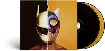 CRO - Trip (2 CDs)