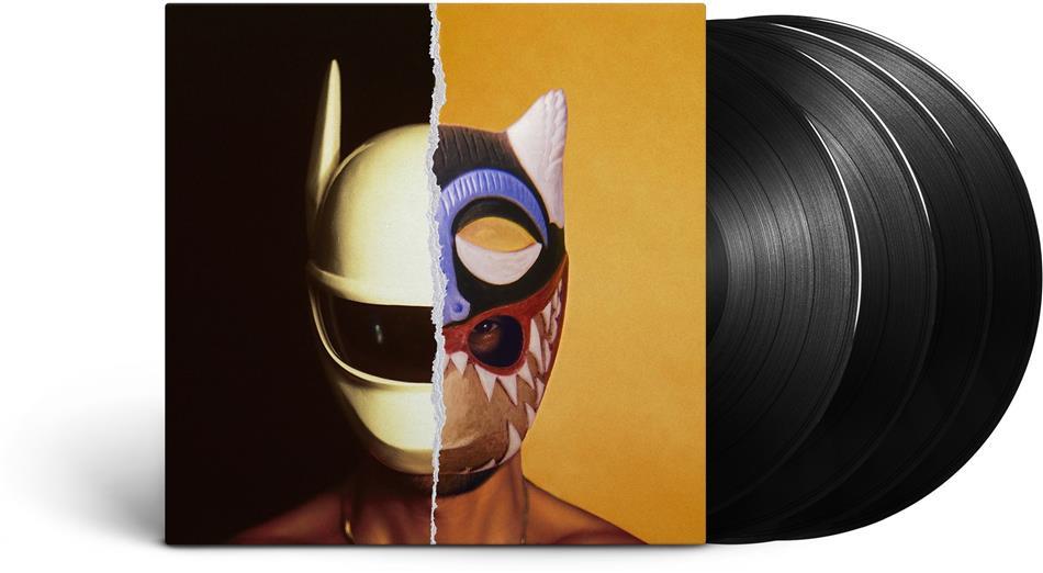 Cro - Trip (4 LPs)