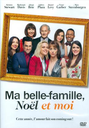Ma belle-famille, Noël et moi (2020)