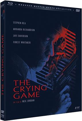 The Crying Game (1992) (Nouveau Master Haute Definition, Blu-ray + DVD)
