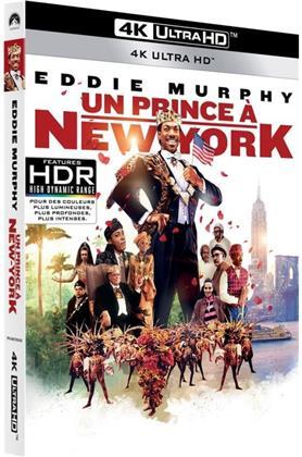 Un prince à New York (1988) (4K Ultra HD + Blu-ray)