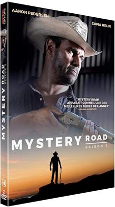 Mystery Road - Saison 2 (2 DVDs)