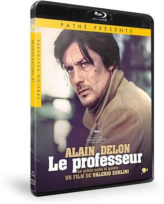 Le Professeur (1972) (Restaurierte Fassung)