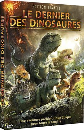 Le dernier des dinosaures (2019) (Limited Edition)