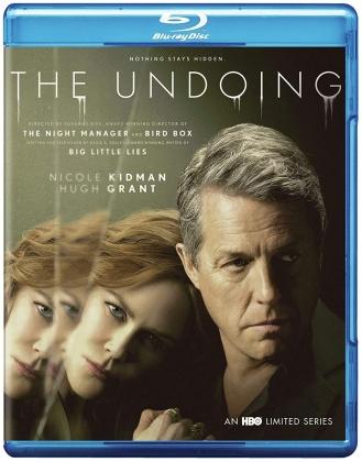 The Undoing - TV Mini-Series (2020)