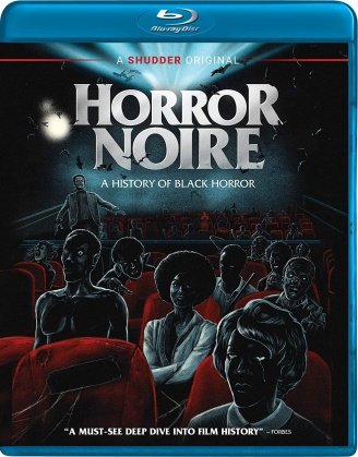 Horror Noire - A History Of Black Cinema (2019)
