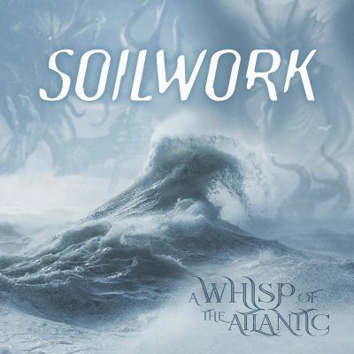 Soilwork - A Whisp Of The Atlantic EP (Limited Edition, LP)