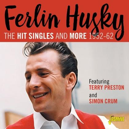 Ferlin Husky - A Hit Singles Collection (Jasmine Records)