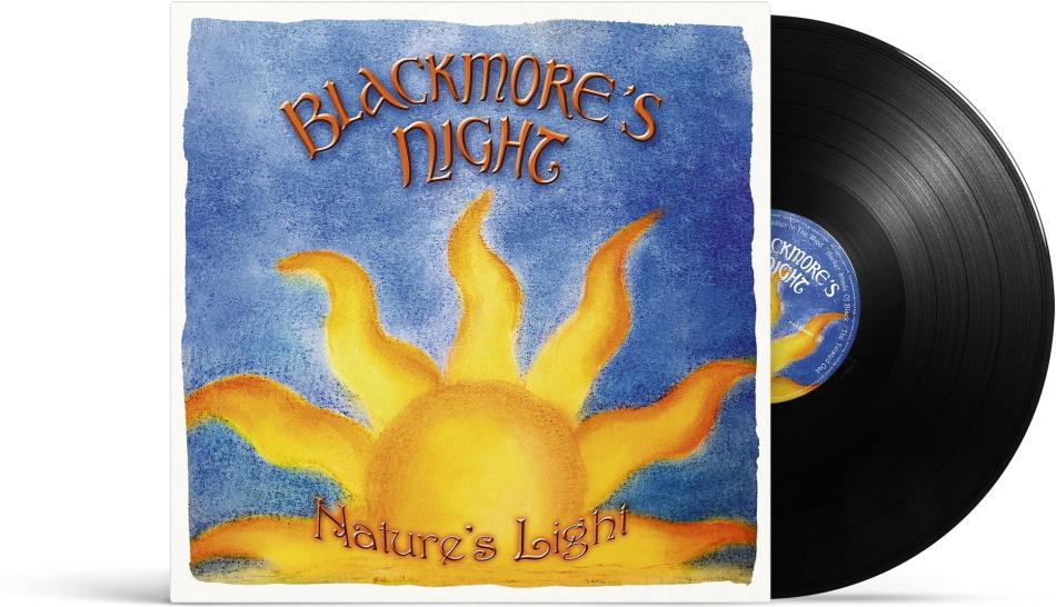 Blackmore's Night (Blackmore Ritchie) - Nature's Light (LP)