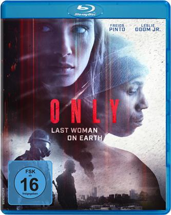 Only - Last Woman on Earth (2019)