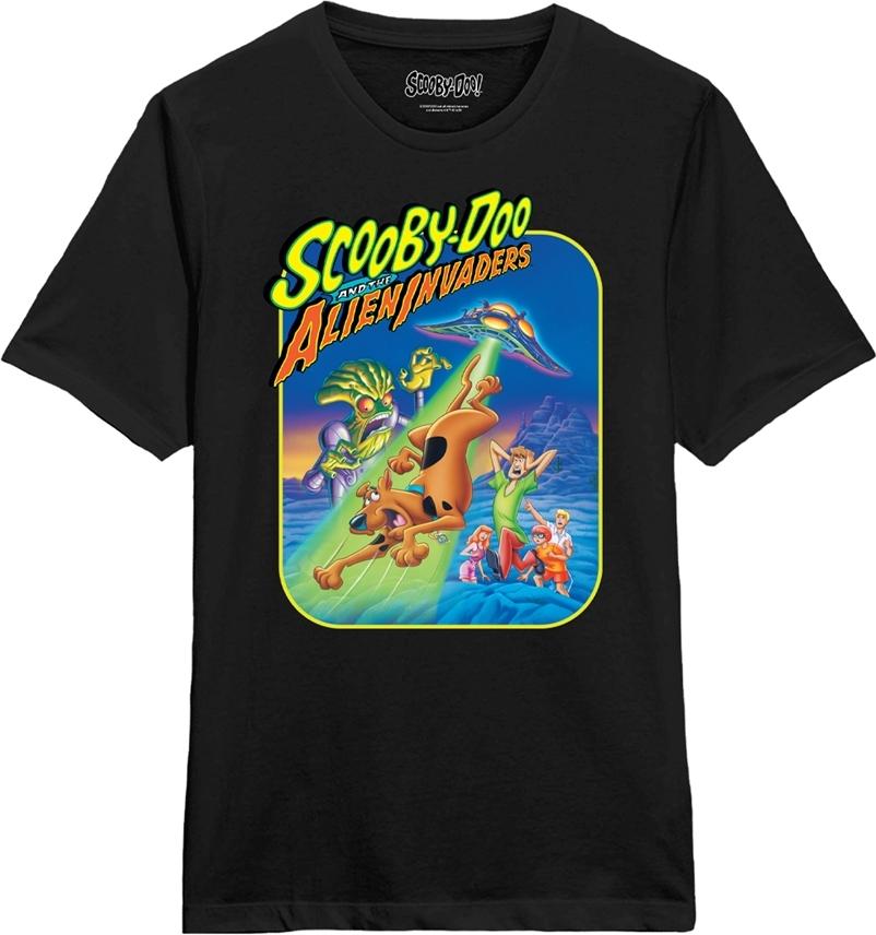 Scooby Doo - Alien Invaders - Grösse M