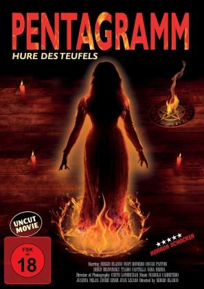 Pentagramm - Hure des Teufels (2005) (Uncut)