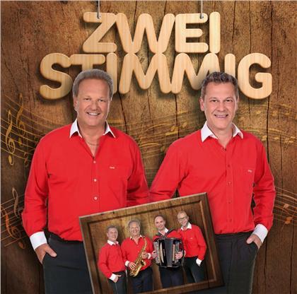 Carlo Brunner & Philipp Mettler - Zum 65.ste nomol ZWEISTIMMIG