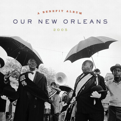 Our New Orleans (Expanded, Remastered, 2 LPs)