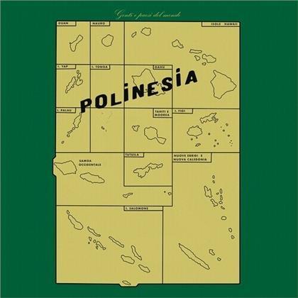 Piero Umiliani - Polinesia - OST (LP)