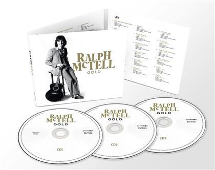Ralph McTell - Gold (3 CDs)