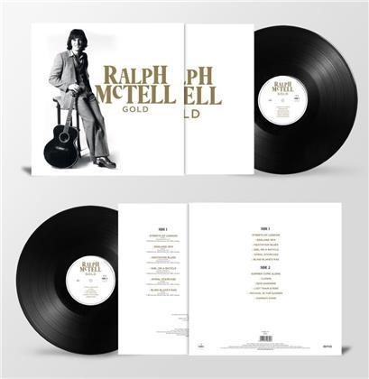 Ralph McTell - Gold (140 Gramm, LP)